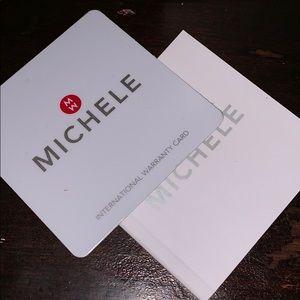 Michele Accessories - A Michele